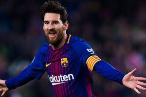 Vì Lionel Messi, Barca sẽ khước từ Neymar