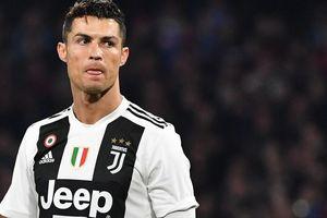 Vì Ronaldo, Juventus có thể bị kiện mất 60 triệu USD
