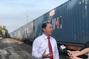 Duy trì chạy tàu an sinh: Đường sắt đang gánh lỗ 20 tỷ đồng