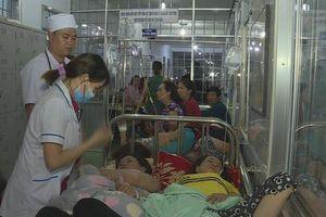 Tìm ra 'thủ phạm' khiến hơn 350 người nhập viện