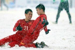 Xác định đối thủ của U23 Việt Nam ở VCK U23 Châu Á vào cuối tháng 9