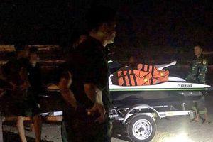 Đà Nẵng, chưa tìm thấy 2 học sinh mất tích khi tắm biển