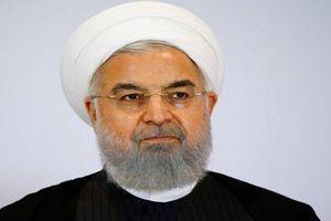Nhìn lại loạt động thái của Iran 'chọc tức' phương Tây