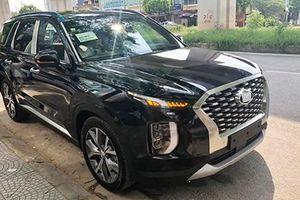 Hyundai Palisade lộ mức bán tới 2,2 tỷ tại Việt Nam?