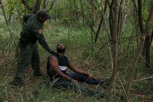 Cám cảnh 'giấc mơ Mỹ' vỡ mộng ở biên giới với Mexico