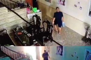 Đã bắt được nghi phạm đổ xăng đốt nhà khiến 5 người bị thương ở Nghệ An