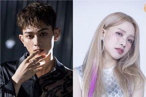 Hai nhóm nhạc Kpop có thành viên người Việt ra mắt MV mới