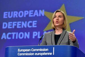 'Vấn đề Biển Đông quan trọng với EU'