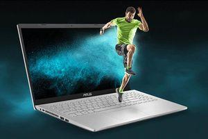Laptop ASUS X509FA-EJ101T, thiết kế tinh tế hiệu năng vượt trội