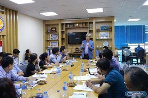 Cơ hội liên kết và đào tạo lấy bằng Hàn Quốc ngay tại Việt Nam