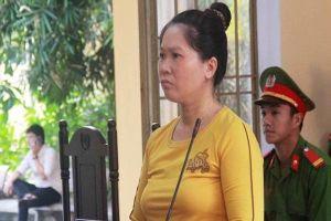 Chém tình cũ nhập viện, người phụ nữ ở Quảng Nam lãnh 5 năm tù