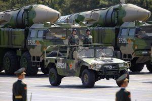 Nga có lo sợ sự phát triển quân sự 'chóng mặt' của Trung Quốc?