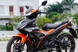 'Khám phá' Yamaha Exciter RC 150 mới giá hơn 46 triệu đồng