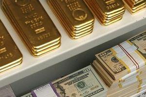 Sát tháng 'cô hồn', vàng lên gần 40 triệu đồng/lượng
