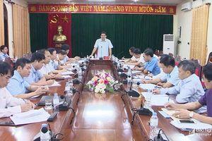 Bí thư Tỉnh ủy: Đảm bảo linh hoạt, chính xác và phù hợp trong phát triển Đảng và công tác cán bộ