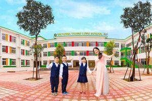 Bị tố tuyển sinh 'chui', Hiệu trưởng Victoria Thăng Long nói gì?