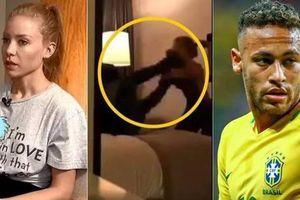 Neymar thở phào nhẹ nhõm khi thoát án hiếp dâm