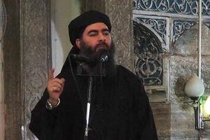Chiến sự Syria: Hé lộ nơi ẩn náu bất ngờ của thủ lĩnh tối cao IS Baghdadi và việc điều hành từ xa
