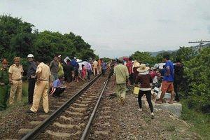 Nguyên nhân ban đầu vụ tai nạn tàu hỏa đâm xe khách tại Bình Thuận
