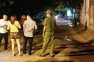 Huế: Truy sát do mâu thuẫn khi tính tiền hát karaoke, một người tử vong