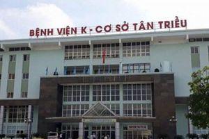 Đầu tư y tế Việt Mỹ 'ghi danh' tại nhiều gói thầu thiết bị ngành y