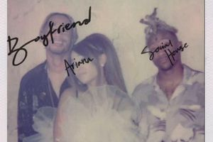 Ariana Grande tung poster MV 'Boyfriend': Cần lắm quyết định đổi gấp đội ngũ design!