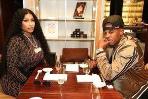 Phải chăng Nicki Minaj đã âm thầm kết hôn?