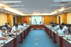 Thực hiện hiệu quả Chiến lược Quản lý tổng hợp đới bờ Việt Nam đến năm 2020, tầm nhìn đến năm 2030