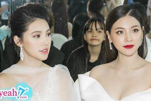 Jolie Nguyễn đọ sắc cùng Nira 'Chiếc lá cuốn bay'