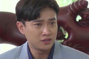 'Về nhà đi con' tập 77: Ông Sơn muốn Vũ và Thư nhanh chóng ly dị