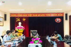 Xử lý nghiêm trường hợp giả mạo Facebook Báo điện tử Lào Cai