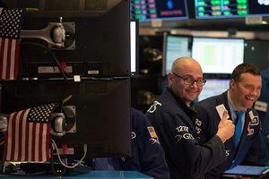 Giao dịch mạnh bluechip, khối ngoại trở lại mua ròng gần 60 tỷ đồng trong phiên 31/7