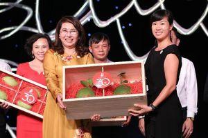 2 trái bưởi Việt giá siêu đắt 120 triệu đồng có gì đặc biệt?