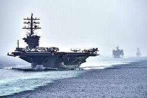 Đức từ chối tham gia liên minh hàng hải chống Iran của Mỹ