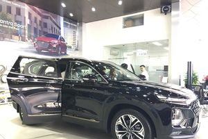 Bảng giá Hyundai tháng 8: Hyundai Kona chỉ 636 triệu đồng