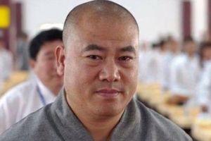 Võ sư Thiếu Lâm bị bắt vì cầm đầu nhóm cướp giật, tống tiền