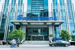 Hé lộ con số sốc về khoản nợ xấu của ngân hàng Sacombank