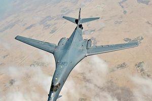 Nguy to Không quân Mỹ: Chỉ còn 6 máy bay ném bom B-1 dùng tốt!