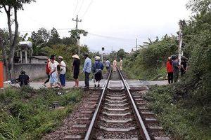 3 vụ tai nạn đường sắt nghiêm trọng liên tiếp xảy ra, 5 người tử vong