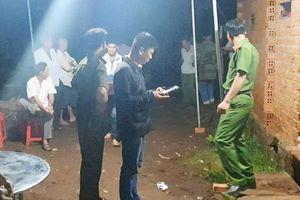 Vụ em gái phát hiện anh trai chết giữa nhà ở Đắk Lắk: Lời khai người cha hé lộ nguyên nhân