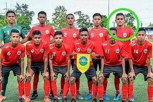 Nghi án gian lận tuổi của U15 Timor Leste, LĐBĐ Đông Nam Á nói gì?