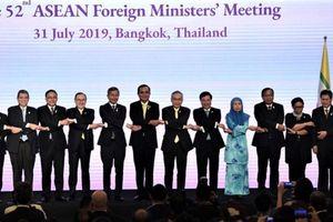 'Trung Quốc vi phạm nghiêm trọng quyền chủ quyền và quyền tài phán của Việt Nam'