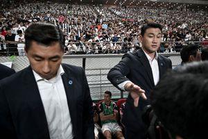 Juventus 'đổ' cho Ronaldo mỏi cơ và không lừa gạt người hâm mộ Hàn Quốc