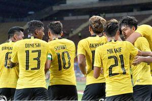 Tuyển U.22 + 2 Malaysia bị 'áp' mục tiêu phải đoạt HCV SEA Games 30