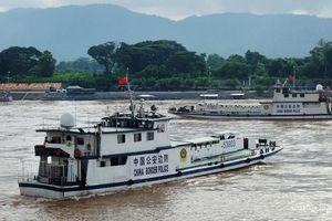 Mỹ tố Trung Quốc dùng đập thủy điện để 'kiểm soát' sông Mê Kông