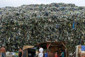 Xung đột ở 'thành phố rác thải nhựa' Valenzuela
