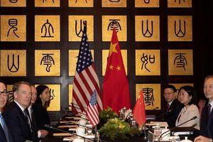 Mỹ - Trung kết thúc vòng đàm phán thương mại mới sớm hơn dự kiến