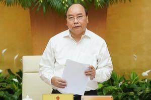 Thủ tướng Nguyễn Xuân Phúc: Kỳ thi THPT quốc gia năm nay tốt hơn, nề nếp hơn