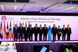 Việt Nam đưa vấn đề tàu HD-8 của Trung Quốc ra hội nghị ASEAN