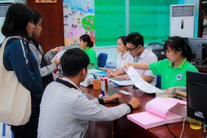 Tỷ lệ chọi vào Trường ĐH Công nghiệp Thực phẩm TPHCM cao nhất gần 14